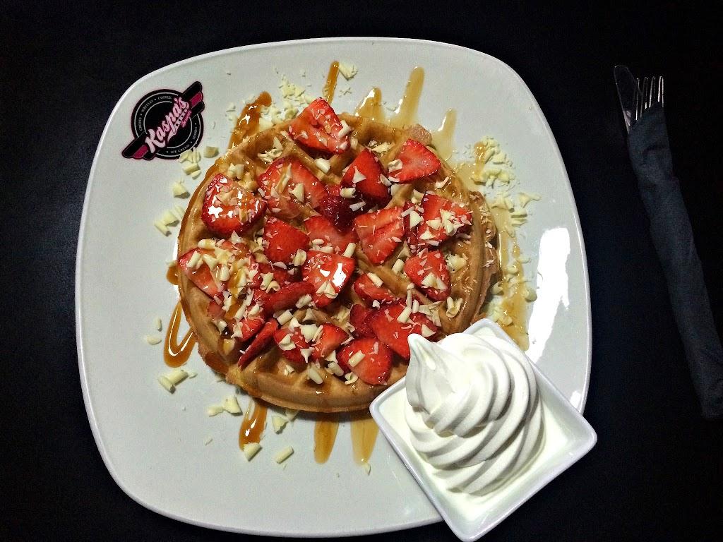 Kaspas-Strawberry-And-Butterscotch-Waffle