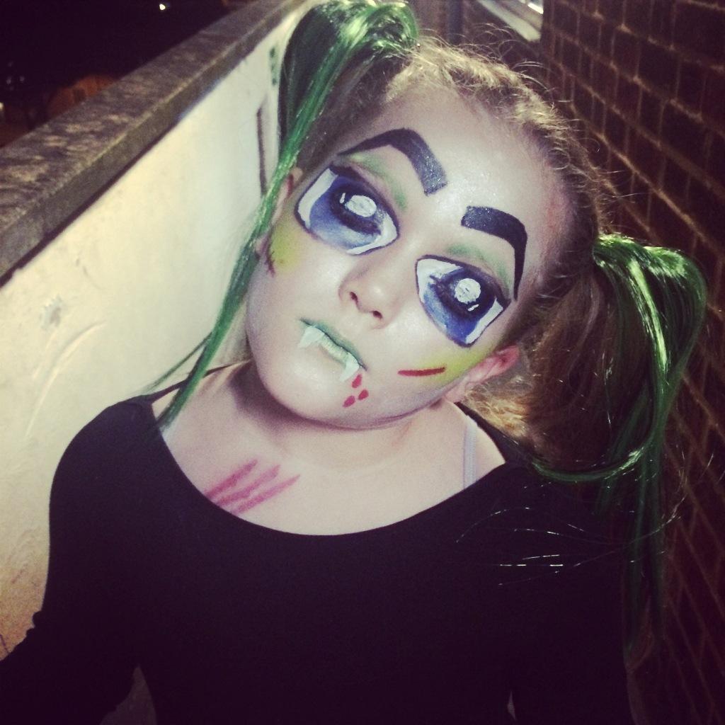 Halloween-Doll-Halloween-Make-Up
