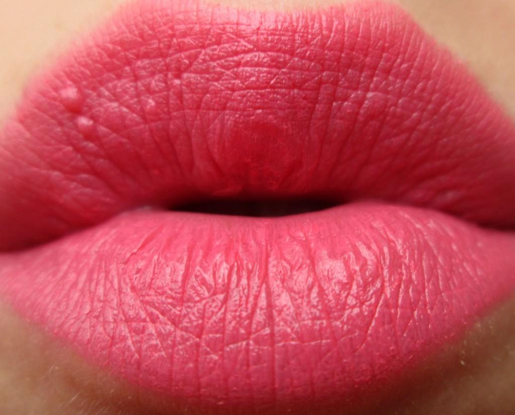 Pink Lust Lipstick Freedom Make Up
