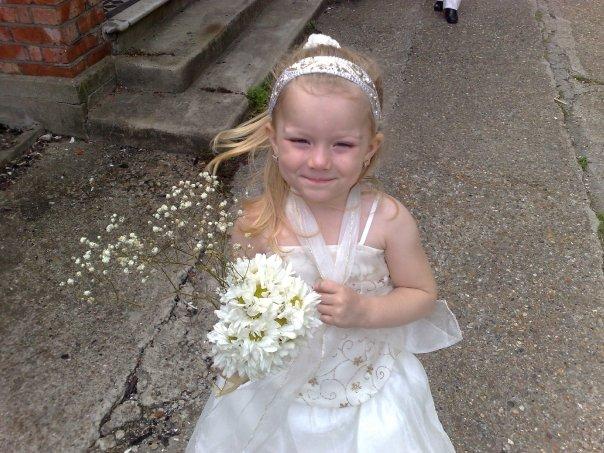 Tapanga Bridesmaid