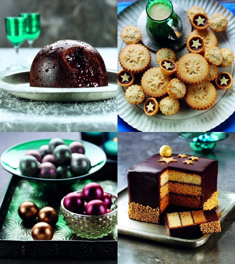 ASDA Desserts