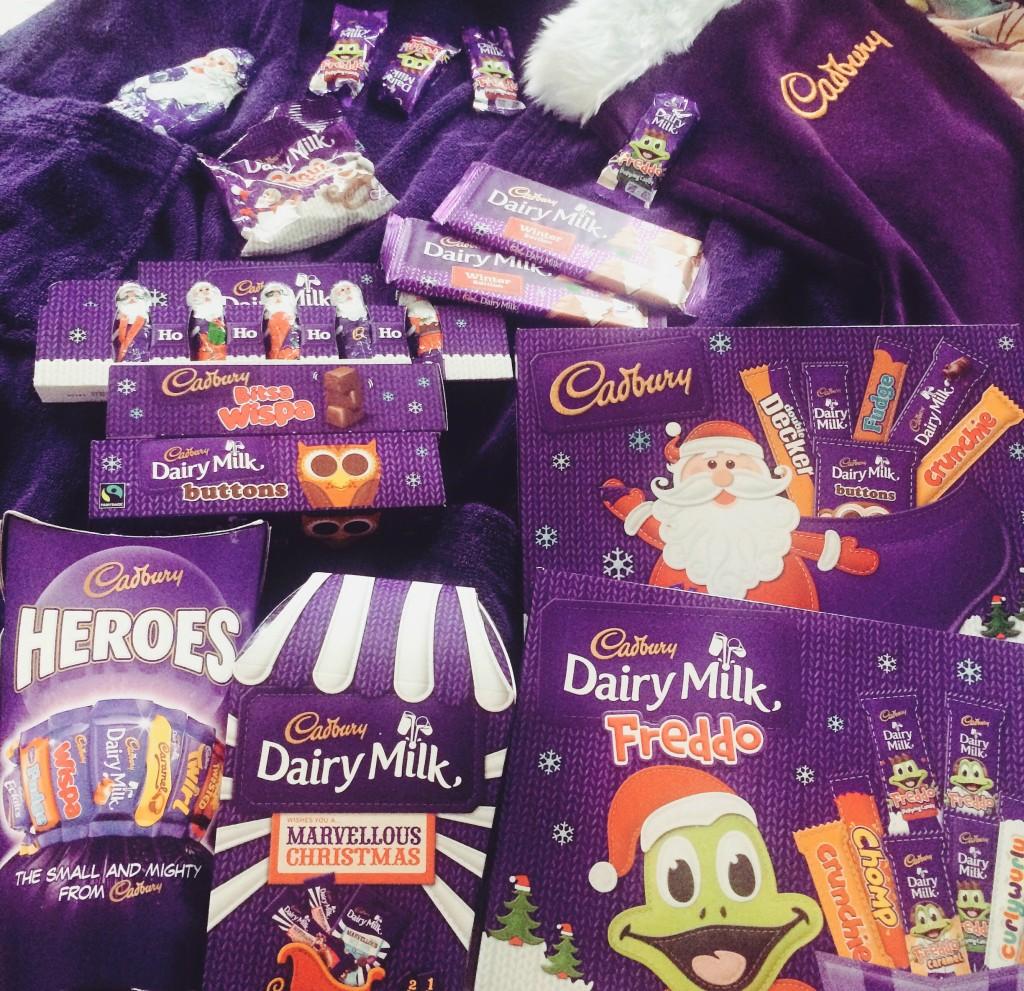 Cadbury Christmas