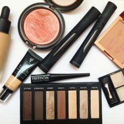 Current Make Up