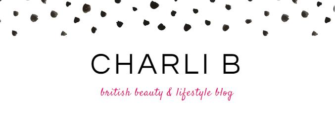 Charli B header