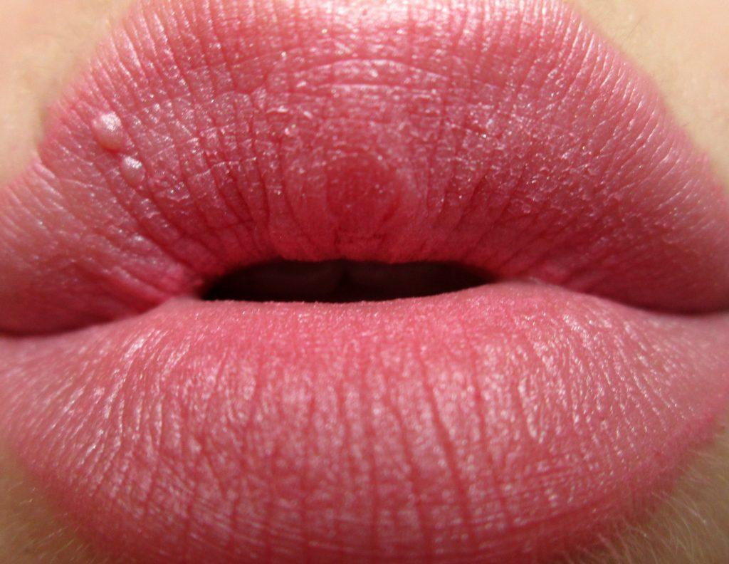 Make Up Gallery Matt Lip Colour Pink