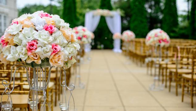 7 Ways To Make Your Wedding Unforgettable