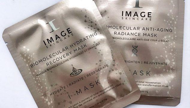 Image Skincare Face Masks