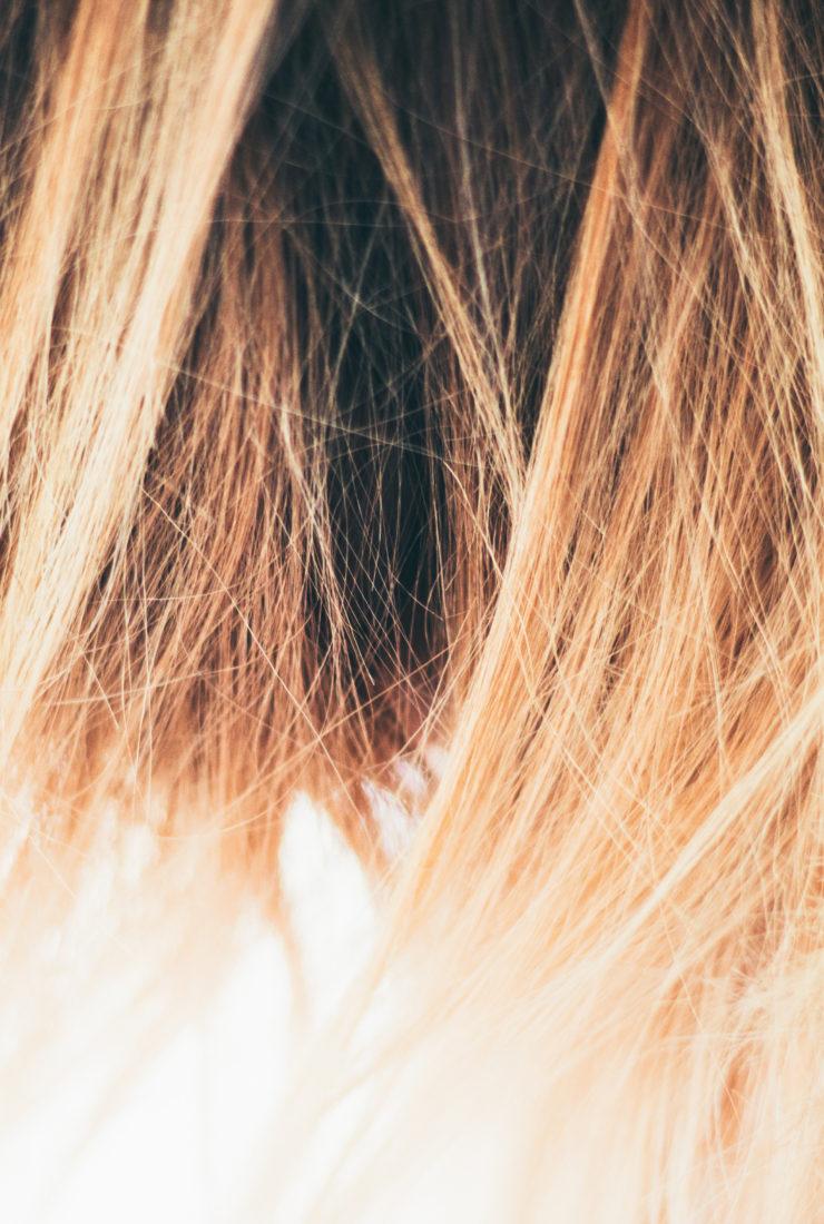 6 Tips For Healthy Summer Hair