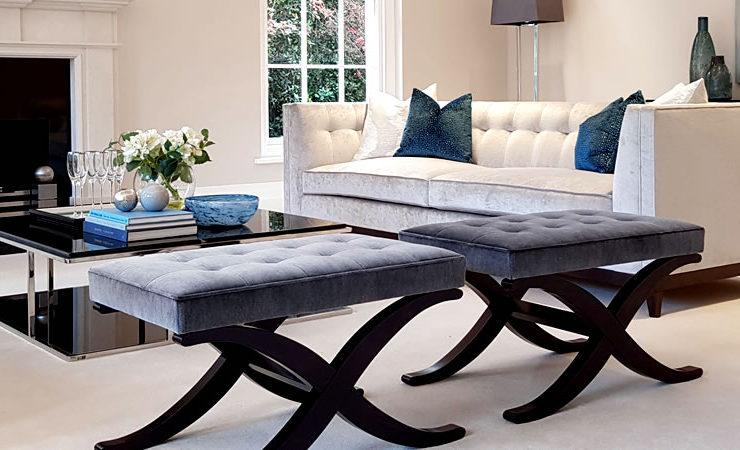 When It Makes Sense to Rent Furniture