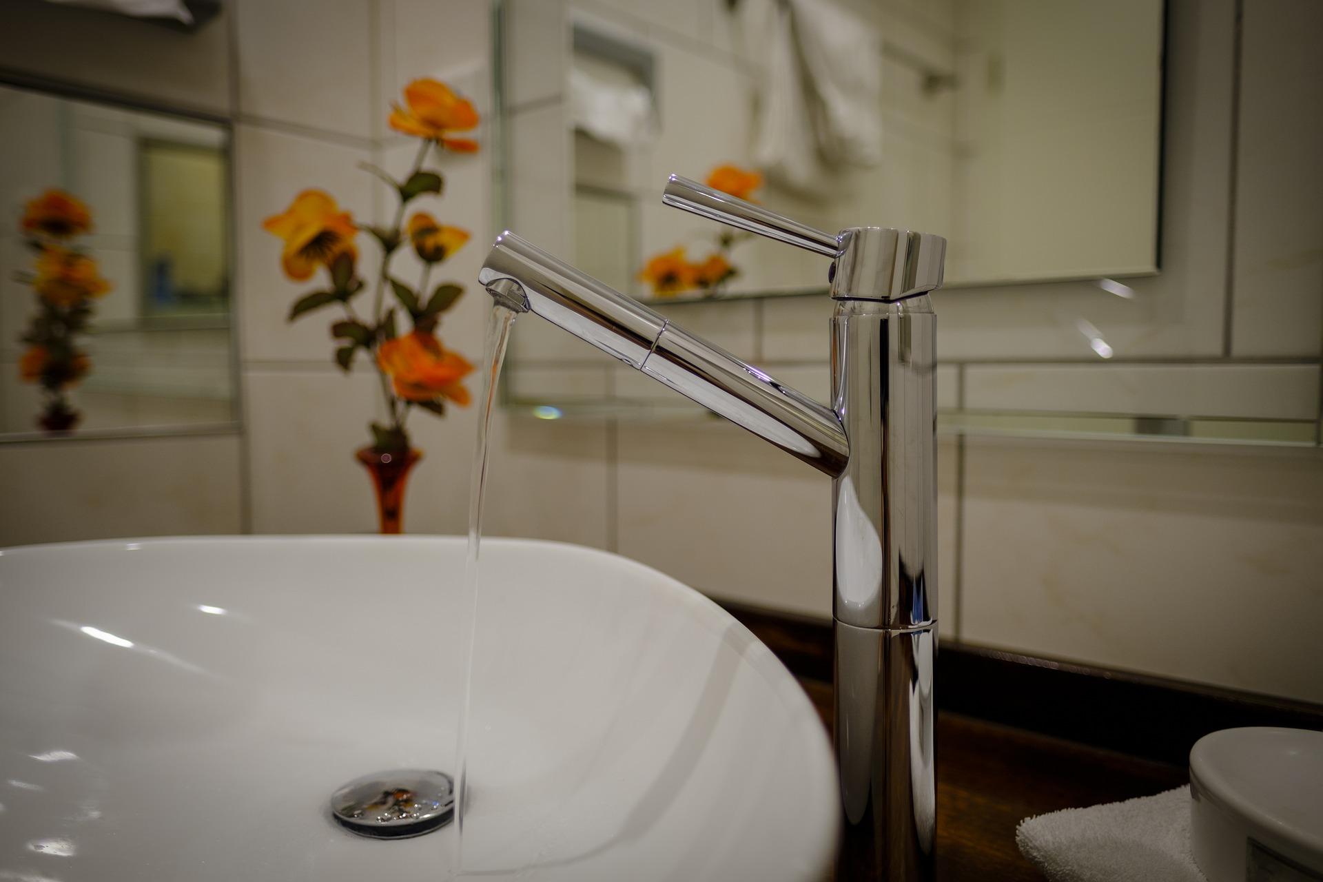 Skincare Sink