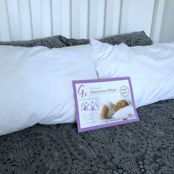 Gx Camper Pillows – Gx Pillows